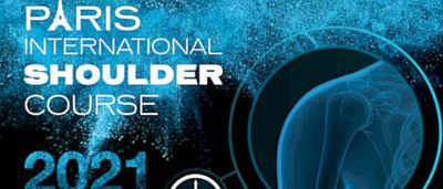 PARIS SHOULDER COURSE 2021 - 2021 JULY 8th, 10th - Discover our Invited Lectures