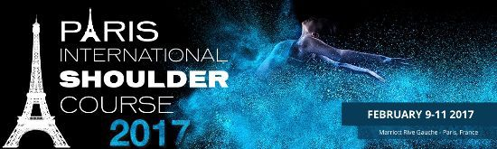 Paris International Shoulder Course 2017