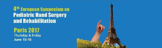 Symposium: Pediatric Hand Surgery and Rehabilitation
